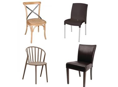 Quelle chaise de restaurant est idéale pour votre aménagement?